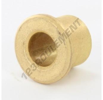 BNZF8-12-16-2-12 - 8x12x12 mm