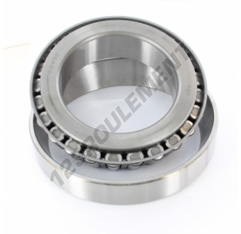 CBK264 - 110x180x41.28 mm
