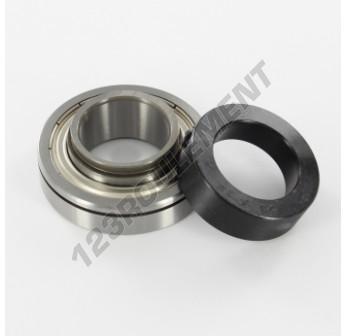 CES207-23-SNR - 36.51x72x17 mm