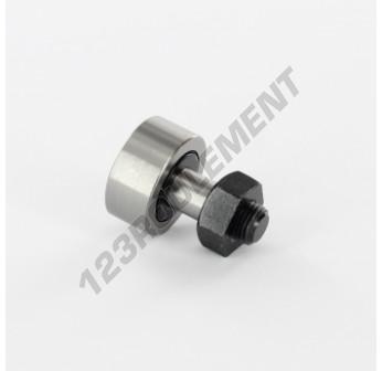 CF10-1-VBUURM-IKO - 10x26x12 mm