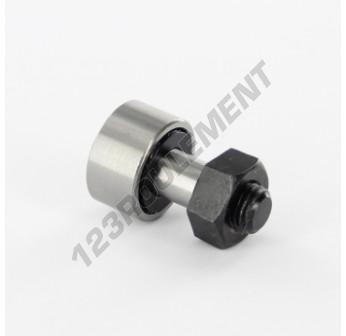 CF10-BUUR-IKO - 10x22x12 mm