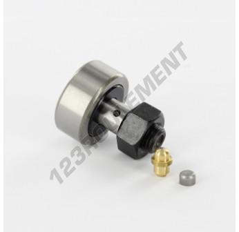 CF12-1-VR-IKO - 12x32x14 mm