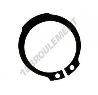 CIRCLIP-EXT-108 - 98x116.6x4 mm