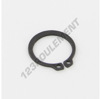 CIRCLIP-EXT-20 - 18.5x23.7x1.2 mm