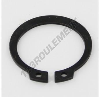 CIRCLIP-EXT-33 - 30.3x37.7x1.5 mm