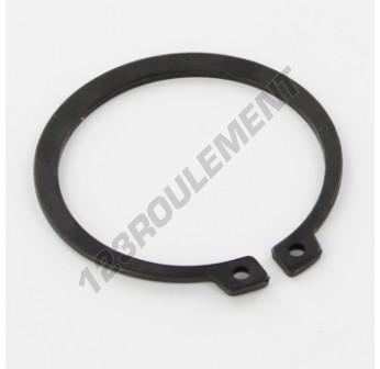 CIRCLIP-EXT-55 - 50.8x61.6x2 mm