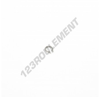 CIRCLIP-EXT-6-INOX - 5.6x0.7 mm