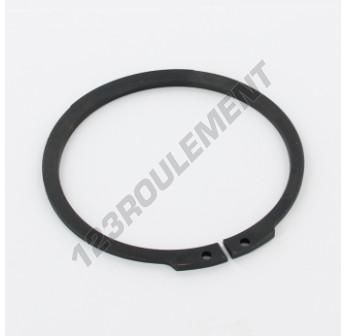 CIRCLIP-EXT-98 - 89.5x106.7x3 mm