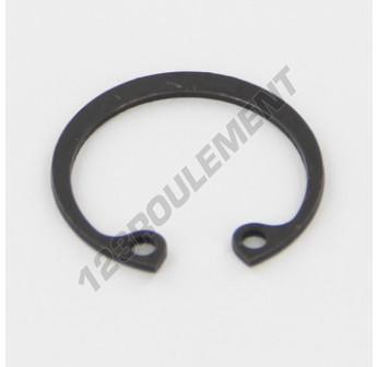 CIRCLIP-INT-22 - 18.5x23.5x1 mm