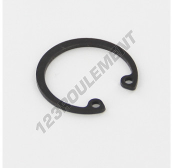 CIRCLIP-INT-24 - 20.7x25.9x1.2 mm