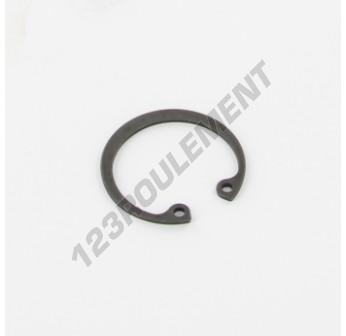 CIRCLIP-INT-27 - 23x28.6x1.2 mm