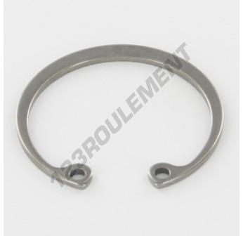 CIRCLIP-INT-35-INOX - 31x37.8x1.5 mm