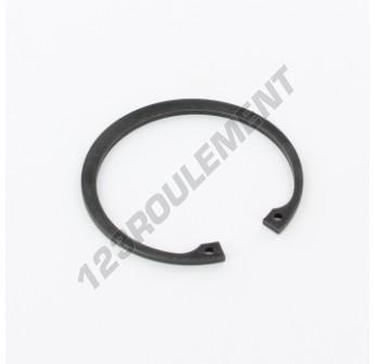 CIRCLIP-INT-70 - 62.1x74.5x2.5 mm
