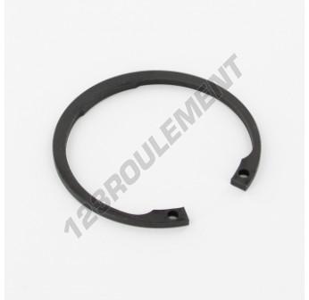CIRCLIP-INT-76-3 - 66.3x79.5x3 mm
