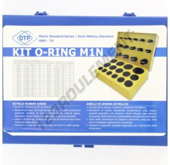 COFFRET-386-ORINGS-NBR70 - 20x15x5 mm