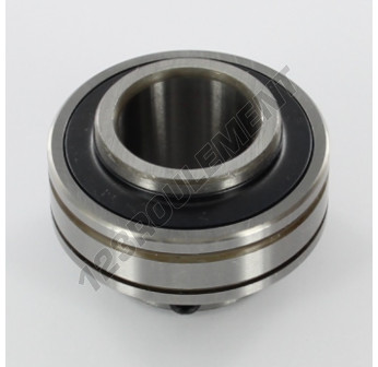 CUC205-16-SNR - 25.4x52x17 mm