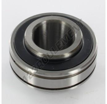 CUC206-18-SNR - 28.58x62x19 mm