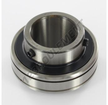 CUC209-27-SNR - 42.86x85x22 mm