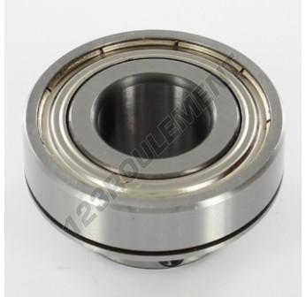 CUS205-14-SNR - 22.23x52x15 mm