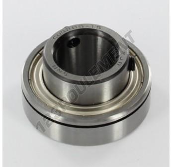 CUS205-15-SNR - 23.81x52x15 mm