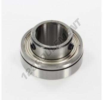 CUS205-SNR - 25x52x15 mm