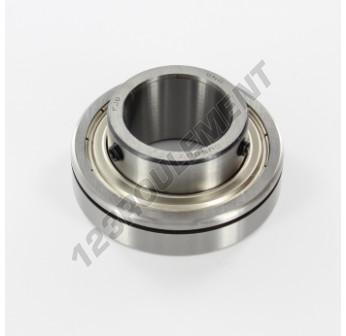 CUS207-SNR - 35x72x17 mm