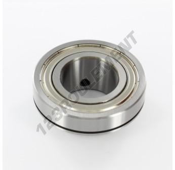 CUS208-SNR - 40x80x18 mm