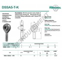 DSSA5-T-K-DURBAL