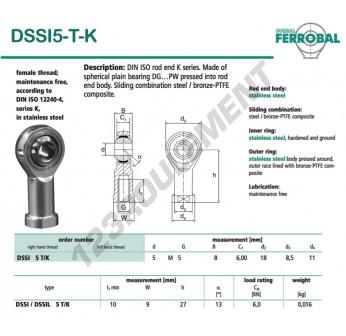 SSI5-T-K-DURBAL