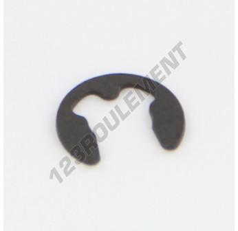 E-CLIP-6 - 6 mm
