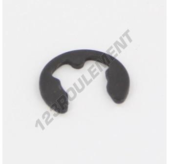 E-CLIP-7 - 7 mm