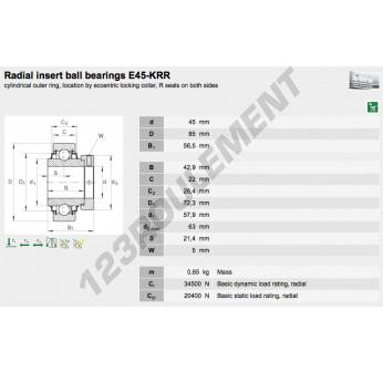 E45-KRR-INA