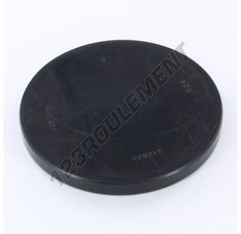 EC-105X10-NBR90 - 105x10 mm
