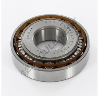EC42226S01H206-SNR - 25x62x17.25 mm
