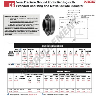 ER19-NICE - 30.16x39.69x22.23 mm