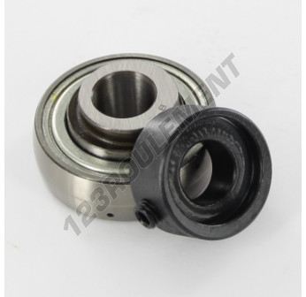 ES201-08-G2-SNR - 12.7x40x12 mm