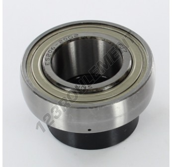 ES206-20-G2-SNR - 31.75x62x16 mm