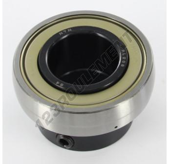 ES206-G2-SNR - 30x62x16 mm
