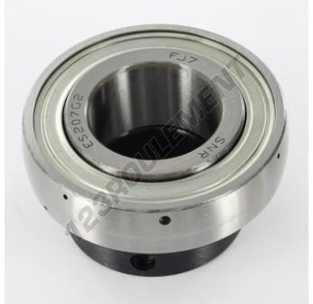 ES207-G2-SNR - 35x72x17 mm