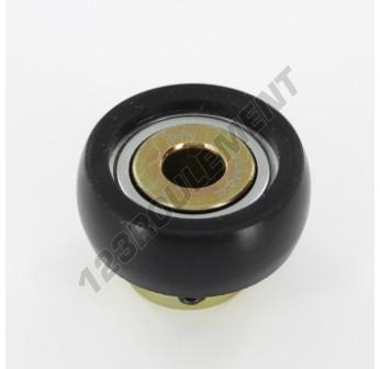 ESR201B-SNR - 12x40x17.6 mm