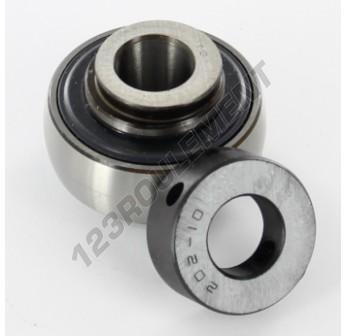 EX202-10-G2-SNR - 15.88x47x16 mm