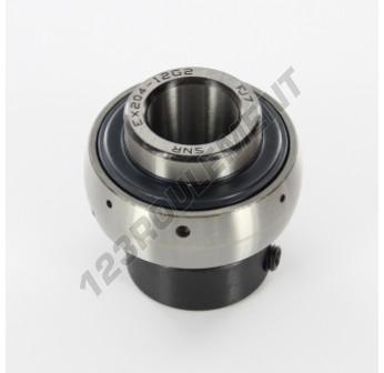 EX204-12-G2-SNR - 19.05x47x16 mm