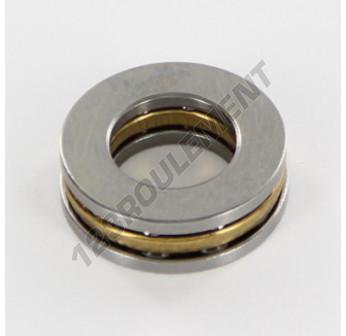 F10-18G - 10x18x5.5 mm