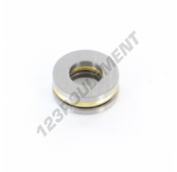 F5-10-ZEN - 5x10x4 mm