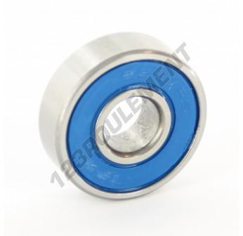 FB-608-2RS-ZEN - 8x22x7 mm