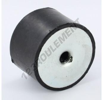FF5035-10 - M10x50x35 mm
