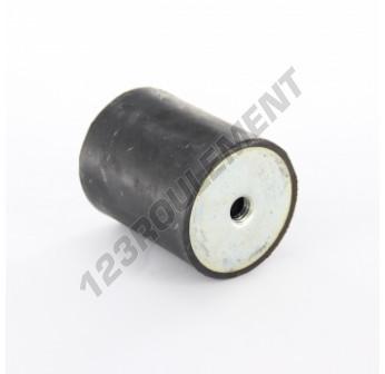 FF5060-10 - M10x50x60 mm