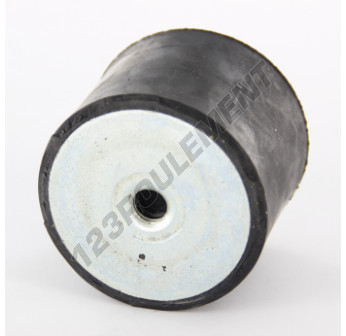 FF6045-10 - M10x60x45 mm