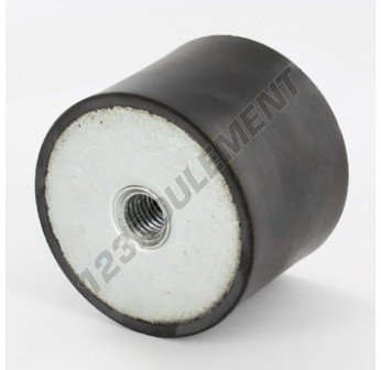 FF6045-12 - M12x60x45 mm
