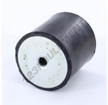FF6060-10 - M10x60x60 mm